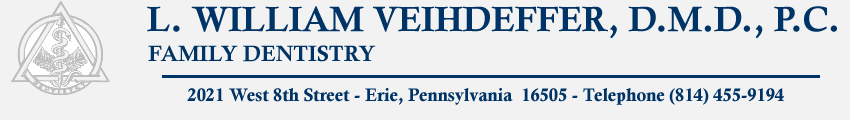 Veihdeffer Dentistry - Erie, PA -- Family Dental Care